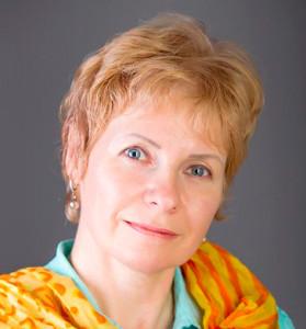 Елена Каминская, автор и ведущая бесплатного онлайн Марафона Здоровья